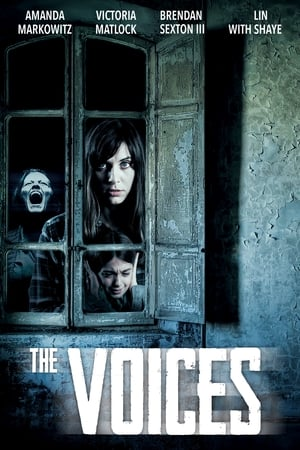 The Voices poszter