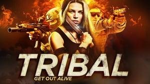 Tribal: Get Out Alive háttérkép