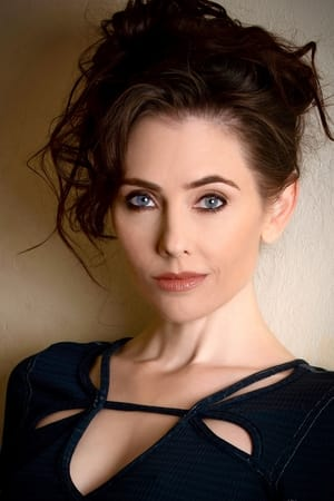 Adrienne Wilkinson