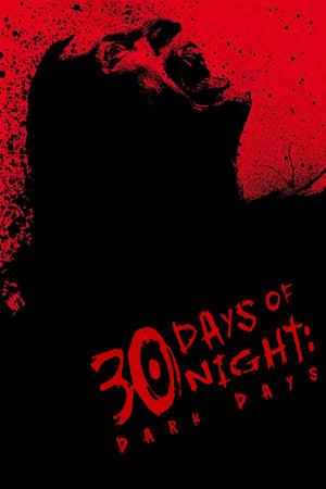 30 nap éjszaka: Sötét napok