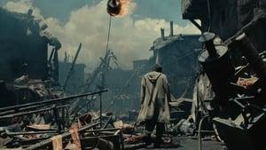 Attack on Titan - A film háttérkép