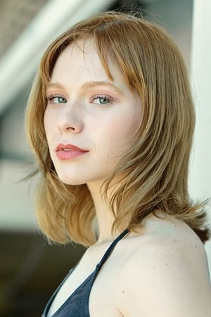 Caroline Hebert