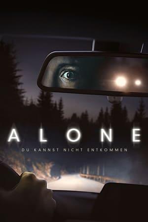 Egyedül poszter