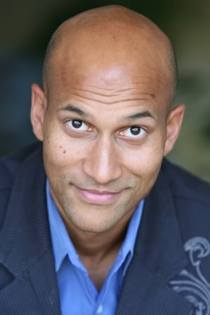 Keegan-Michael Key