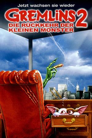 Szörnyecskék 2. - Az új falka poszter
