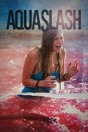 Aquaslash poszter