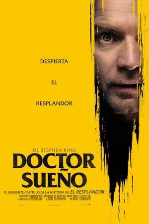 Álom doktor poszter