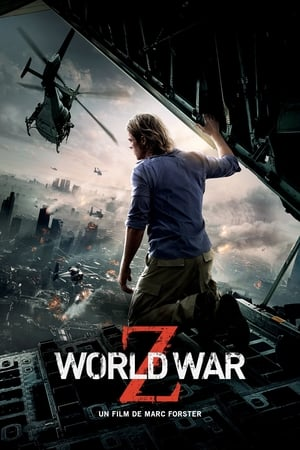 Z világháború poszter