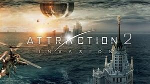 Invázió háttérkép