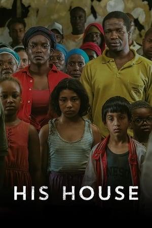 Kinek a háza? poszter