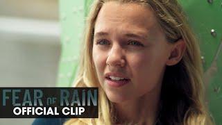 Fear of Rain előzetes
