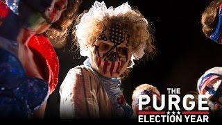 A megtisztulás éjszakája: Választási év előzetes