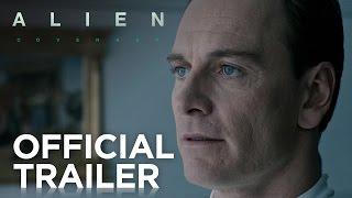 Alien: Covenant előzetes