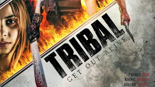 Tribal: Get Out Alive előzetes