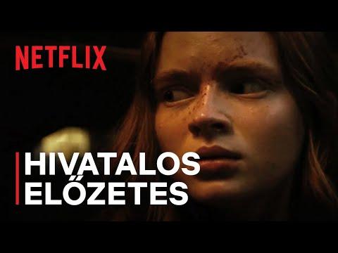 A FÉLELEM UTCÁJA | Filmtrilógia | Hivatalos előzetes | Netflix