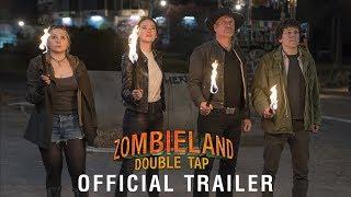 Zombieland: A második lövés előzetes