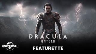 Az ismeretlen Drakula előzetes