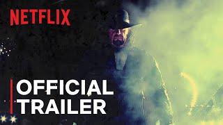 Menekülés az Undertaker elől előzetes
