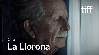 La Llorona előzetes