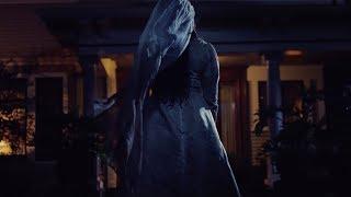 A gyászoló asszony átka előzetes